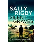Silent Graves: A Cavendish & Walker Novel - Book 9