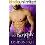 Nanny With Benefits: A Single Dad and Nanny Romance (Temperance Falls Forever)