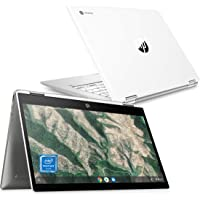 Google Chromebook HP ノートパソコン インテル Pentium® Silver 8GBメモリ 64G…