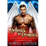Demons & Dragons: A Limited Edition Shapeshifter Romance Collection