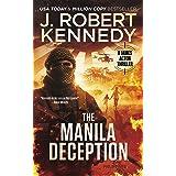 The Manila Deception (James Acton Thrillers Book 26)