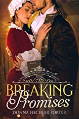 Breaking Promises (Children of the Light Book 2) Kindle Edition
