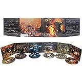 AC / DC - Hell's Radio - The Legendary Broadcasts 1974-'79 - 6 CD Box Set Import