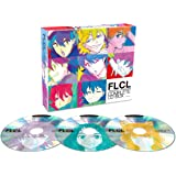 劇場版「フリクリ オルタナ/プログレ」COMPLETE CD-BOX