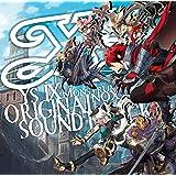 イースIX -Monstrum NOX- オリジナルサウンドトラック 通常版