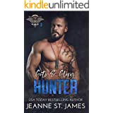 Guts & Glory: Hunter (In the Shadows Security Book 3)