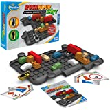 ThinkFun 44005060 Rush Hour Shift Strategy Game