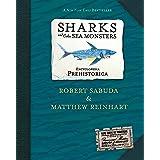 Encyclopedia Prehistorica: Sharks & Othe: The Definitive Pop-Up