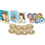 TVシリーズ めぞん一刻 Blu-ray BOX2(ニューテレシネ・ハイビジョンマスター)(初回限定版)