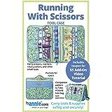 Annie PBA272 Running with Scissors Pattern, None