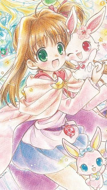 2009年に放送されたテレビアニメ - 桜あかり,ルビー,ルナ
