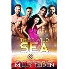 Their Wild Sea (Wintervale Packs Book 3)