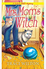 Mrs. Morris and the Witch (A Salem B&B Mystery Book 2) Kindle Edition