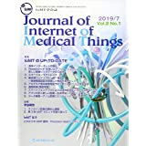 Journal of Internet of Medical Things Vol.2 No.1(2019―IoMT学会誌 特集:IoMTのUPーTOーDATE