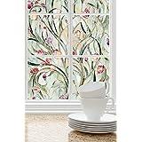 Artscape 01-0156 Spanish Garden Window Film 61 x 92 cm