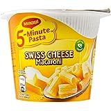 Maggi 5-Min Cup Pasta Swiss Cheese Macaroni, 62g