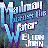 Madman Across Water
