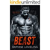 BEAST: Lords of Carnage MC, Book 6