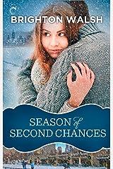 Season of Second Chances Kindle Edition