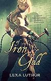 Of Iron and Gold: An F/F Omegaverse Fantasy Romance (English…