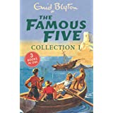 The Famous Five - Collection 1: Books 1-3