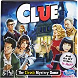 Hasbro A5826079 Clue Game