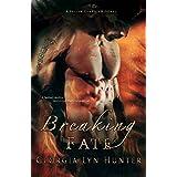 Breaking Fate (Fallen Guardians Book 2)