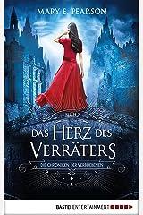 Das Herz des Verräters: Die Chroniken der Verbliebenen. Band 2 (German Edition) Kindle Edition