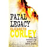 Fatal Legacy: The compelling crime series (DCI Andrew Fenwick)