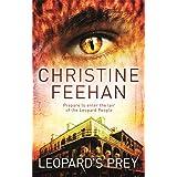 Leopard's Prey: Number 6 in series (Leopard People)