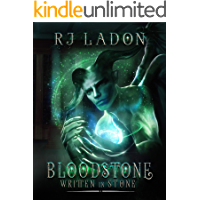 Bloodstone: Written in Stone (English Edition)