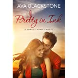 Pretty in Ink (Voretti Family Book 3)