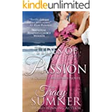 Tides of Passion: Small-Town Enemies to Lovers Romance (Garrett Brothers Book 2)