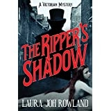 The Ripper's Shadow (A Victorian Mystery Book 1)