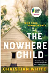The Nowhere Child Kindle Edition