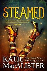 Steamed (Steamed Novels Book 1) Kindle Edition
