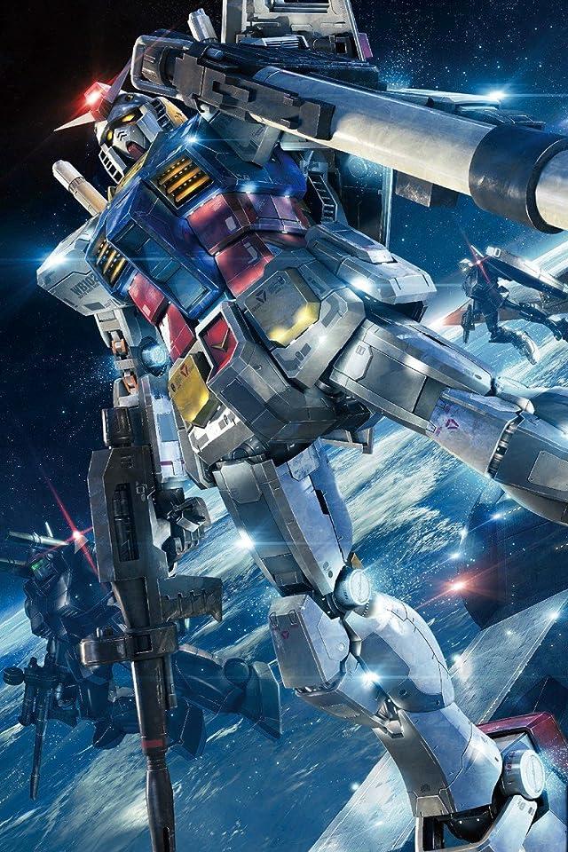 機動戦士ガンダム Rx78 2 ガンダム Iphone640960壁紙 画像