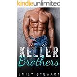 Keller Brothers Romance Series