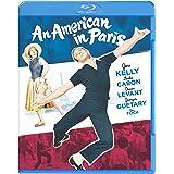 巴里のアメリカ人 [Blu-ray]