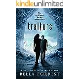 Hotbloods 5: Traitors