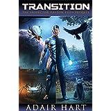 Transition: The Inspector Dalton Files Prequel