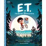 E.T. The Extra-Terrestrial: The Classic Illustrated Storybook: 3