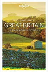 Lonely Planet Best of Great Britain (Travel Guide) Kindle Edition