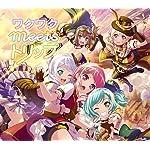 BanG Dream!(バンドリ!) Android(960×854)待ち受け 『ワクワクmeetsトリップ』Pastel*Palettes
