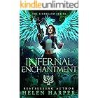 Infernal Enchantment (The Firebrand Series Book 2)