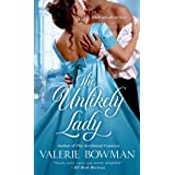 The Unlikely Lady (Playful Brides Book 3)