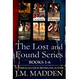 Lost and Found Series Box Set 1-6