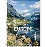 Around the World in 125 Years. Europe: Europe