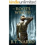 The Roots of Wrath (Jon Oklar Book 4)