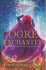 Ogre Enchanted Kindle Edition